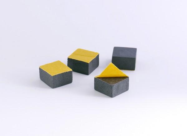 Abstandshalter Schaumstoff Set