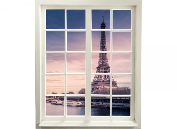 3D-Sprossenfenster Paris